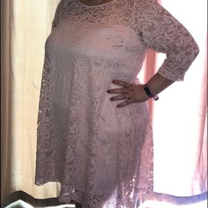 Lane Bryant 22/24 dress